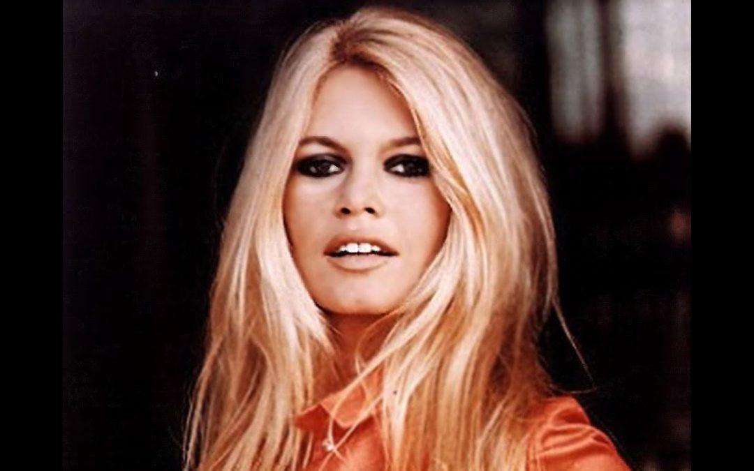 Brigitte Bardot ou la Quintessence de la Sensualité