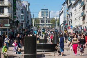 Brest-Rue de Siam