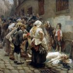 La Mort de la Princesse de Lamballe