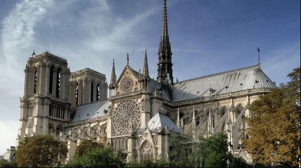 Quiz Notre Dame de Paris