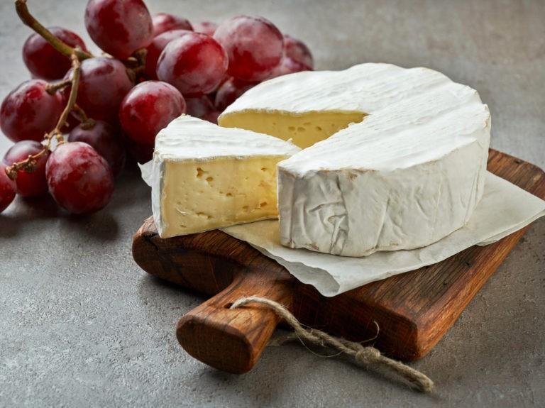Le Camembert, le fromage préféré des Français
