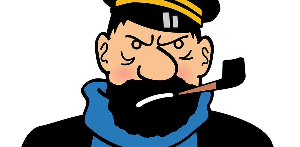 Quiz Capitaine Haddock
