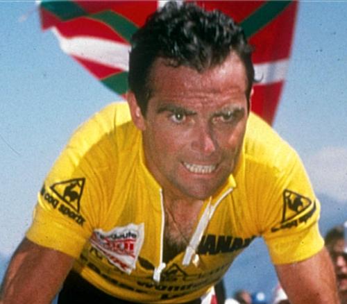 Le Maillot Jaune du Tour de France